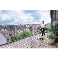 Čistá terasa, půl života? Pokud milujete léto, tak určitě
