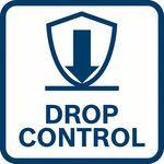 Zdokonalená ochrana uživatele; díky funkci Drop Co