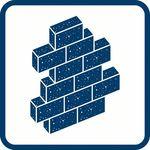 Stavebnictví; Profesionální elektrické nářadí na s