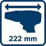 Délka hlavy222