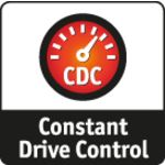 CDC- konstantní elektronika