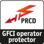 PRCD-osobní ochranný spínač