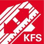 Kapovací lišta KFS<br/> rychlé a přesné příčné řezy jednoduchým spojením s lištou Metabo KFS